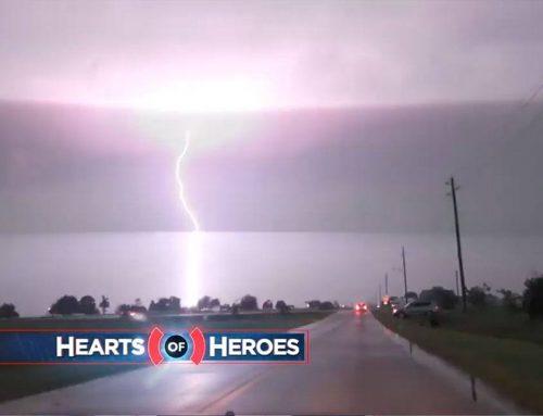 The Heart of a Tornado | Season 2 Episode 8